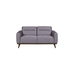 Bedford_2_Seater_Sofa_In_Titanium_Grey_Front_View
