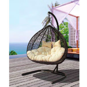 Daydreamer-2-seater-hanging-chair-brown-Y9129BB