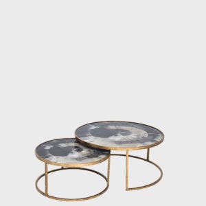 Black-Ombre-Glass-Nesting-Tables
