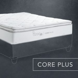 visco-pedic-core-plus-double-bed-mattress
